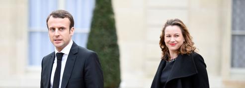 Axelle Lemaire promue après ses critiques contre Emmanuel Macron