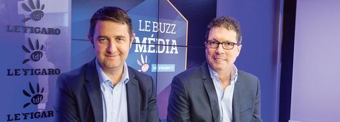 Pour plaire aux jeunes, la chaîne Franceinfo adopte les codes de Snapchat et Facebook