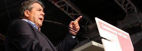 Allemagne : le SPD a lancé l'offensive contre Merkel