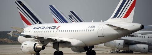 Air France-KLM ralentit en Chine