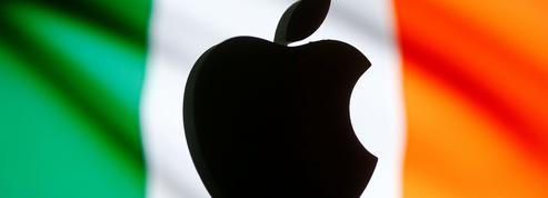 Ce qui est bon pour Apple est bon pour l'Irlande et les USA, pas pour l'Europe