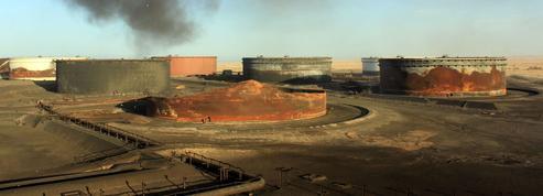 Haftar s'empare du pétrole et fragilise le gouvernement libyen