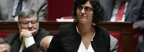 Myriam El Khomri vise l'Assemblée nationale