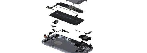 L'iPhone 7 coûte 225 dollars à fabriquer pour Apple
