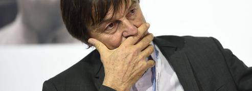 Nicolas Hulot se confie sur son renoncement à la présidentielle