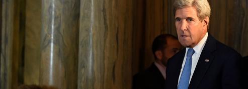 Guerre verbale entre les parrains de l'accord en Syrie