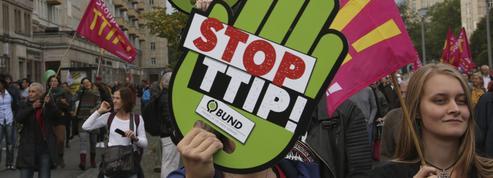 «Non, le traité transatlantique n'est pas mort»
