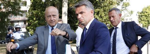 Primaire à droite : soudain, Juppé a sorti les griffes