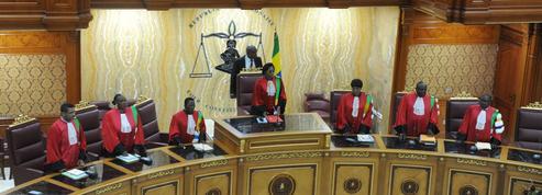 La réélection d'Ali Bongo validée par la Cour constitutionnelle