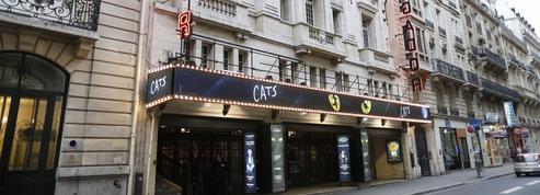 Le Fantôme de l'Opéra: la première annulée et Mogador fermé