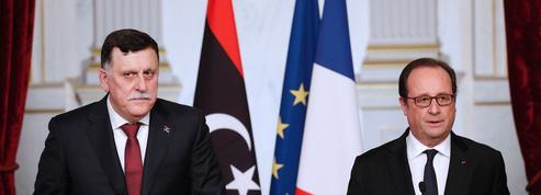 Libye: le délicat jeu de la France, entre Tripoli et Tobrouk