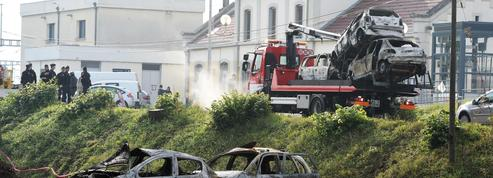 Émeutes de Moirans : des peines jusqu'à deux ans de prison ferme