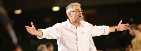 Remonté contre Manaudou, l'entraîneur de Nantes lui conseille de se mettre «à la pétanque ou au water-polo»