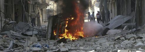 Alep: pourquoi la tragédie humanitaire ne bouleverse pas la donne géopolitique