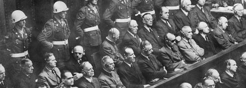 Il y a 70 ans, au procès de Nuremberg le couperet tombe pour les criminels nazis