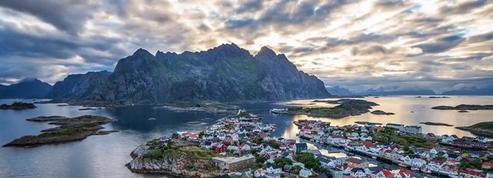 Une vidéo en time-lapse pour rêver devant les paysages de Norvège