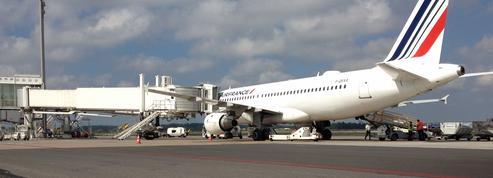 Air France lance sa «Navette» sur Montpellier