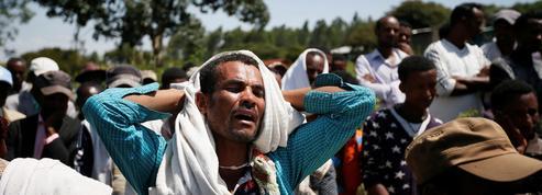 En Éthiopie, la contestation grandit