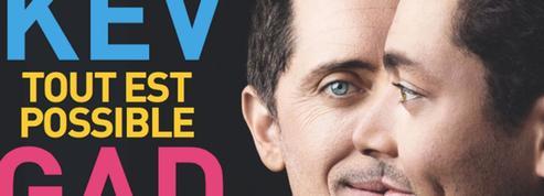 Kev Adams et Gad Elmaleh en scène : le meilleur spectacle d'humour de la saison
