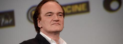 Au festival Lumière, Tarantino ouvre la chasse aux trésors du cinéma