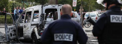 Plus de 500 policiers blessés en mission chaque mois