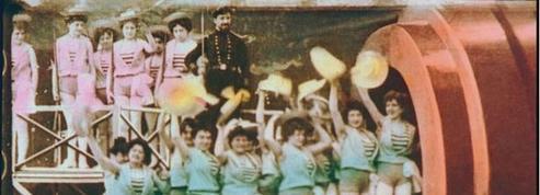 Prague redécouvre un film de Georges Méliès que l'on croyait perdu