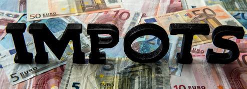 Les impôts locaux ont augmenté de 5,9 milliards d'euros en 2015