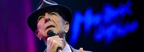 Leonard Cohen : après le décès de sa muse, il se dit «prêt à mourir»