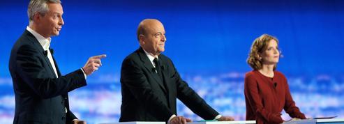 «Je ne serai pas la Martine Aubry de droite» et autres phrases choc sur l'économie