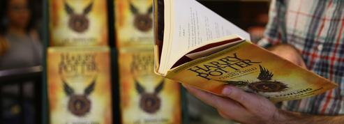 Harry Potter et l'enfant maudit ,de J.K. Rowling: HP, acteII