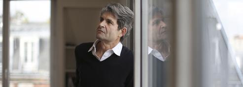Lionel Duroy: «Je suis un accoucheur»