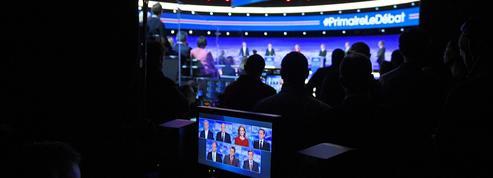 Débat de la primaire à droite : les proches de l'exécutif taclent les candidats