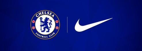 Un milliard d'euros sur 15 ans, le contrat faramineux de Chelsea avec Nike