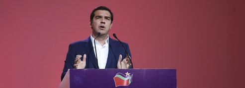 Quand les confidences de François Hollande déstabilisent Alexis Tsipras…