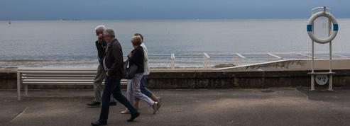 64 députés veulent baisser la CSG des retraités
