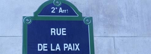 Paris : un horloger de luxe braqué rue de la Paix