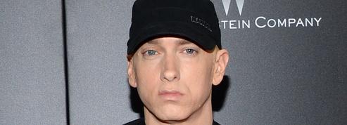 Eminem, rap freestyle contre Donald Trump