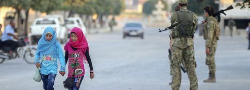 Syrie: la fragile liberté recouvrée de Djarabulus