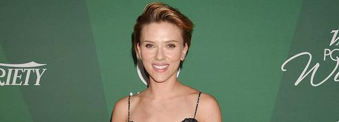 À Paris ce week-end: Scarlett Johansson, Fiac, yoga, saké et vinyles