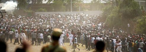 L'Éthiopie est-elle menacée d'explosion ?