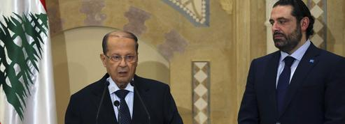 Liban: Aoun proche de la présidence
