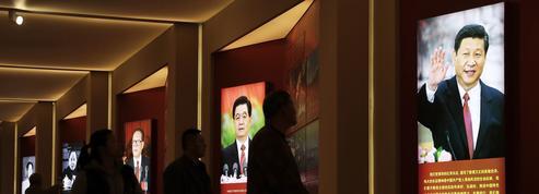 Chine : Xi Jinping place ses fidèles au sein du Parti
