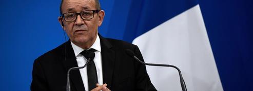 La coalition se prépare à une bataille «longue et difficile» contre l'État islamique