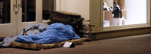 Les associations d'aide aux sans-abri préoccupées par le manque d'hébergements