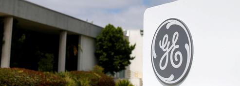 General Electric crée un champion des services pétroliers