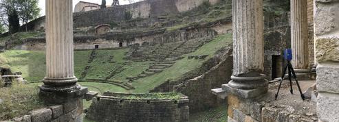 La 3D, un nouvel outil pour les archéologues