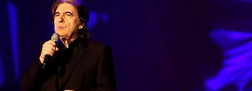 Serge Lama effondré après la mort foudroyante de celle qu'il «aimait à la folie»