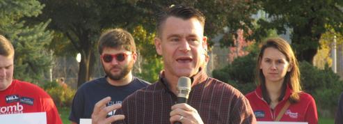 Todd Young, le visage sympathique du parti républicain