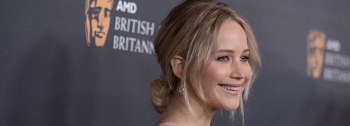 Jennifer Lawrence : prison ferme pour l'homme qui avait piraté ses photos intimes