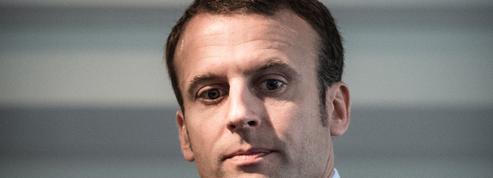 Macron va devoir rembourser 50.000 euros à l'État
